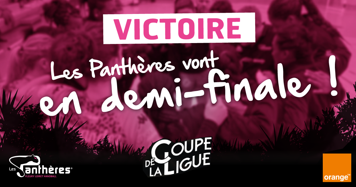 Coupe de la ligue le flhb se qualifie en battant nantes - Billets finale coupe de la ligue 2015 ...