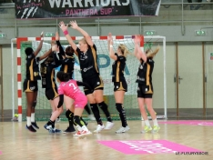 Photos PO 1/2 A** : FLEURY LOIRET HANDBALL / ISSY PARIS HAND