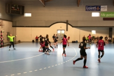 FLHB / Issy Paris : 24-26.